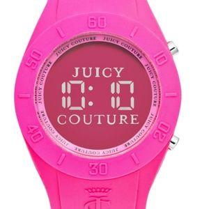 Juicy Couture Digital Sport watch